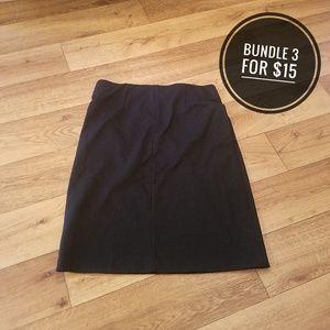 👻Old Navy Black Skirt, XS👻